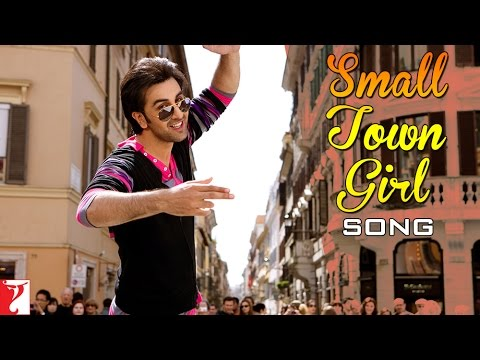 Small Town Girl - Song Promo - Bachna Ae Haseeno