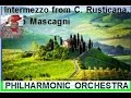 Intermezzo From Cavalleria Rusticana Pietro Mascagni mp3