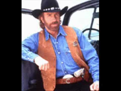 Funny Chuck Norris Video