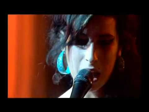 Thumbnail of video Amy Winehouse - Tears Dry On Their Own (Live De La Semaine)