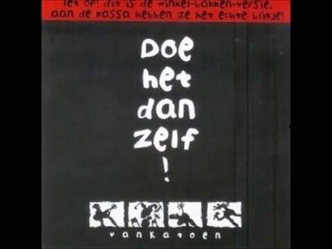 Van Katoen - Kikke! (2002)