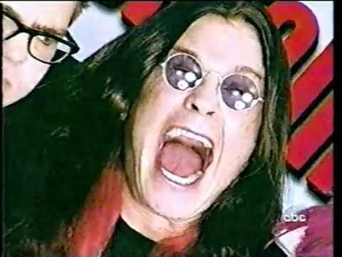 20/20 Barbara Walters: Full Interview of The Osbournes (2002)
