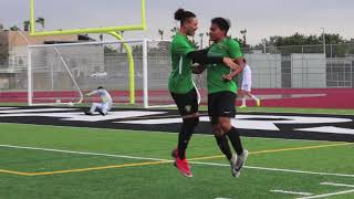 CIF State Soccer Championship: Long Beach Cabrillo vs. Westview