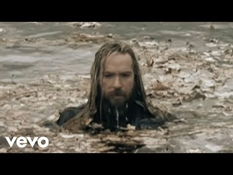 Zakk Wylde, Black Label Society - In This River Video