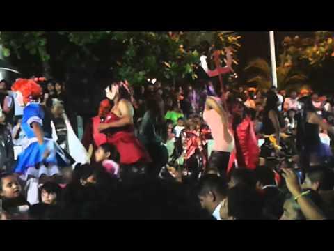 XANTOLO 2014 CUADRILLA RASTRO DIF II SECCION DESTAPE