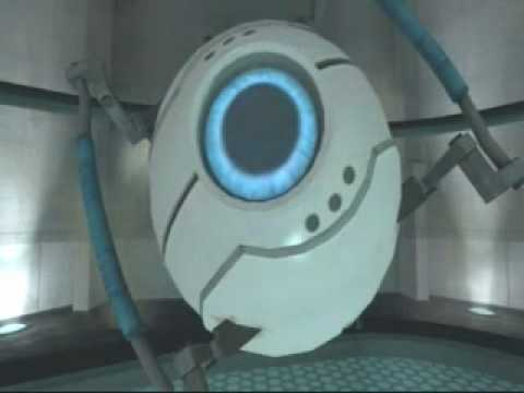 Let's Play Portal – GLaDOS Battle Dialogue