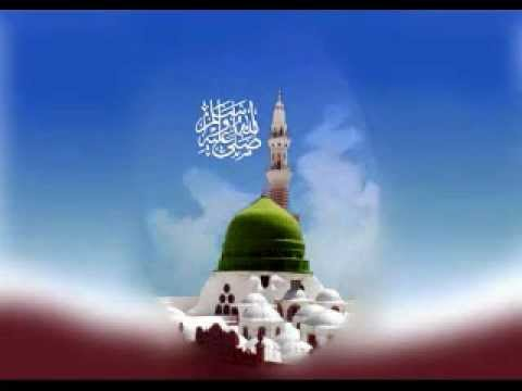 Kyun Chand Mein Khoye Ho (islamic Naat) video
