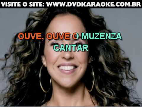 Daniela Mercury   Foi Assim