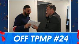 OFF TPMP : La visite de Cyril Hanouna à La télé même l'été, la famille Castaldi réunie…