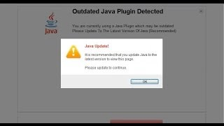 How to Remove get-new-java.com Redirect Virus - Get Rid of Java Update Popup