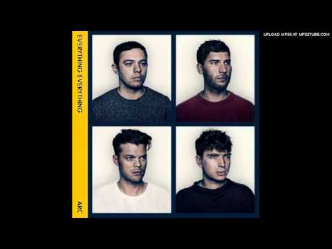 Everything Everything - Choice Mountain