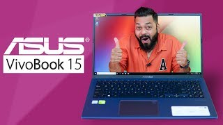 ASUS Vivobook 15 X512 Unboxing & First Impressions ⚡ Build Quality, Display, Battery & More...
