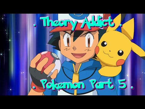 pokemon essay ash coma On last night's episode of pokémon xy, ash ketchum was electrocuted by pikachu's 100,000 volts he should be dead, right not exactly.