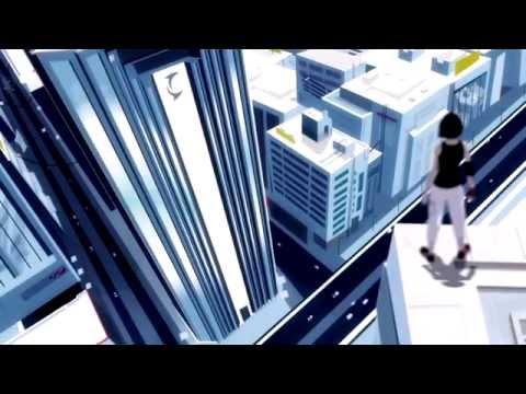 2 Men At Play: Mirrors Edge video