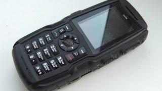 О защищенных телефонах