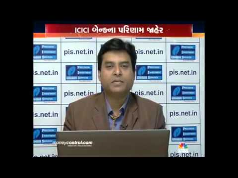 Jignesh Mehta, Technical Analyst & Trainer, Precision Investment Services on CNBC Bajar 29 April 16