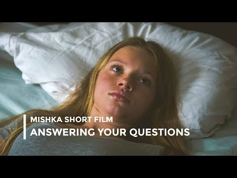 MISHKA Short Film: Answering all your Questions! (SPOILERS ALERT) en streaming
