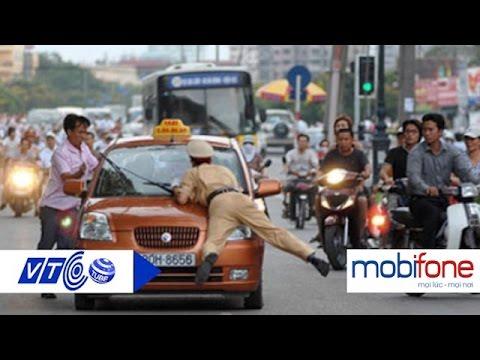 Giao thông an toàn 13.08.2016 | VTC | Giao thông an toàn
