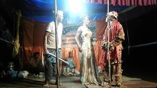 भाग _5 अभागन अर्चना!! उर्फ& (तिरियाचरित्र)!राजन नाट्य कला संगीत पार्टी खुटहन जौनपुर mo mn 9794218985