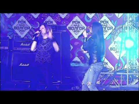 Кипелов - Я здесь (feat. Tarja Turunen) (Live)