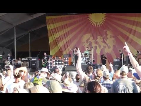 Pearl Jam - The Real Me (Jazz Fest 04.23.16) [The Who cover] HD