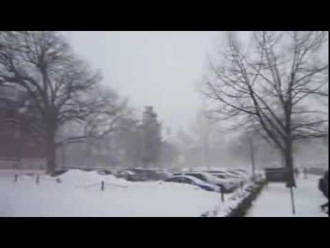 LGM Reporting from the Field: Thundersnow Champaign, IL 2/17/14