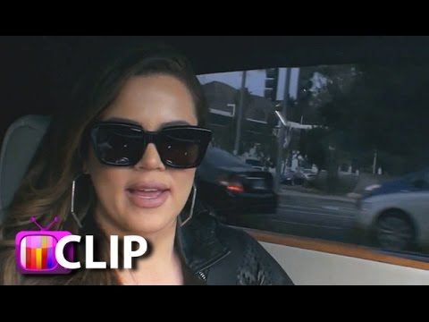 KUWTK: Khloe Kardashian Thinks Scott Is A Criminal