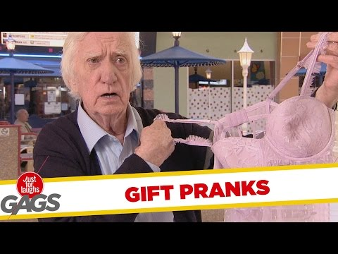 Best Gift Pranks