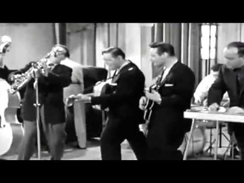 Bill Haley And The Comets - See You Later Alligator