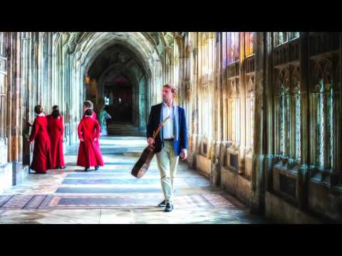 Classical Guitar BBC Radio Gloucester Interview - Gloucester Cathedral