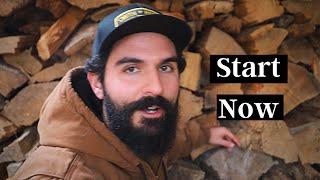 10 Ways to Start Homesteading Now | Homesteading for beginners