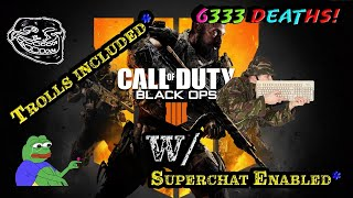 Call of Duty // Call of Duty // WiNNiNG // 1440p Ultra Crispness  //  Keyboard warriors included!