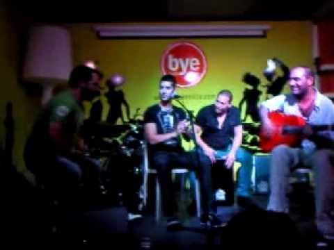 Jam Session D´Manué Percusión Juan San juan , Pakete , Ramón Porrina , Isidro Suarez
