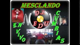 FULL  CUMBIAS  MIXX    DJ.  EDU wmv