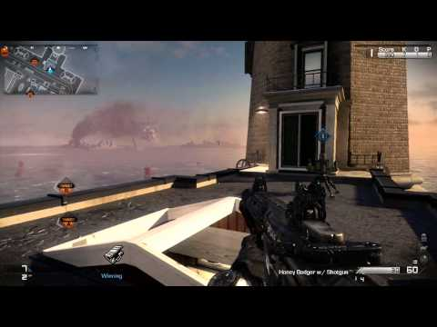 COD: Ghosts Trickshot Tutorial (Fake Reload)   Episode 13