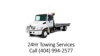 Towing In Sandy Springs GA | (404) 994-2577