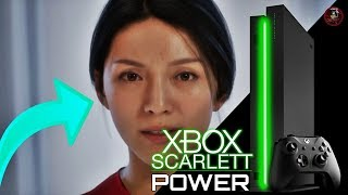 HUGE Dev Speaks Out On True Xbox Scarlett & PS5 Power | Ultra Realism In Real Time - Xbox News