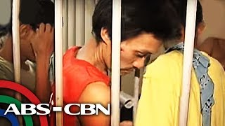 TV Patrol: Mahigit 70, arestado sa malaking operasyon ng pulisya