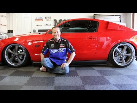 How to Install Air Lift Suspension System, SSBC Brakes, ProCharger Supercharger, Magnaflow Exhaust