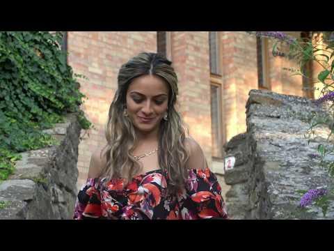 WÖRÖS - Lopva néztem rád (Official Dikh Tv video)
