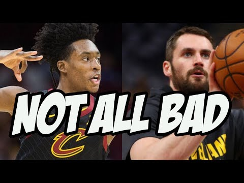 The Cavs' Situation May Not Be As Bad As You Think | 2018 2019 NBA