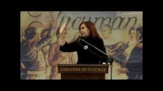 CFK Independencia (09/07/2013)