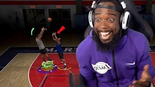 Kawhi Leonard Called Me Out For A 1vs1! NBA 2K20 MyCareer Ep 3