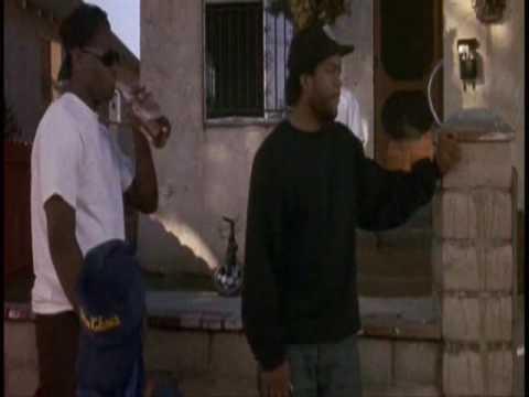 Boyz N The Hood Doughboy Quotes Boyz n the hood - doughboy