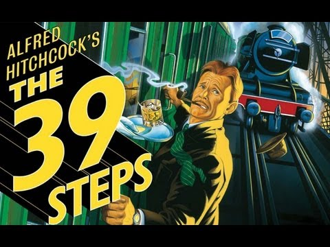 The 39 Steps Gameplay [ PC HD ]