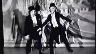 The Kean Sisters do the Old Soft Shoe (1/20/55)