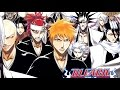 New Bleach Online Game Coming OMG