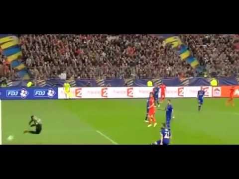 Résumé Complet : PSG vs Bastia 4-0 Final Coupe de France 2015