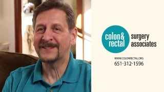 "Colon Rectal Associates ""Patient"""