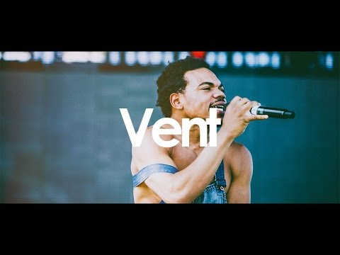 (FREE) Chance The Rapper Type Beat | Vent